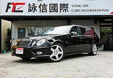 Mercedes-Benz 賓士 E350