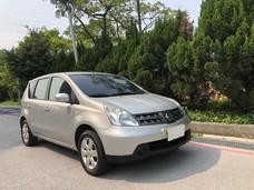 2008年 日產NISSAN LIVINA 1.6 省油省稅金代步車 勁陞汽車