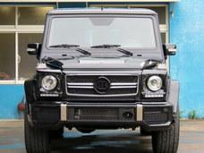 古馳上精選實價 2006 BENZ G55 AMG ART大鋁圈 小改超美車高貸
