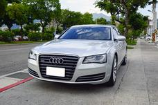 2012 Audi A8 3.0T Quattro