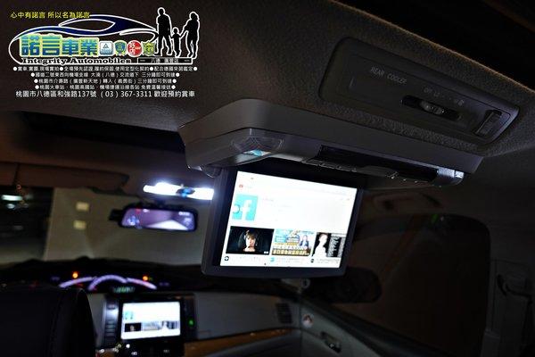 中古車 TOYOTA Previa 2.4 圖片