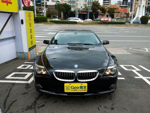 中古車 BMW 6 Series Coupe 650 圖片