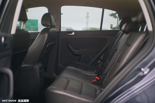 中古車 VW Golf Plus 1.6 圖片