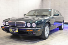 1998 Jaguar Sovereign 3.2 LwB