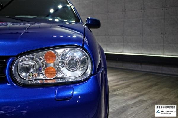 中古車 VW R32 3.2 圖片