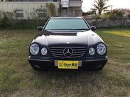 Mercedes-Benz 賓士 E240