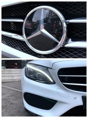 中古車 Benz C-Class Estate C300 T 圖片