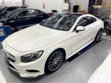 2016 BENZ S400 Coupe 4MATIC AMG 六鍵全滿吉美汽車