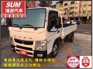 優質柴油3.5噸貨車鈑件原 TURBO 好開 馬力大車況良好乘載貨物量多有保固