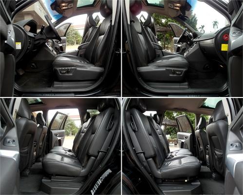 中古車 VOLVO XC90 2.5 圖片