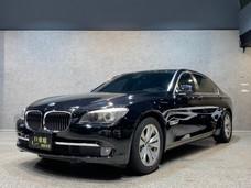 2011 BMW 740Li 長軸 總代理 ACC跟車 車道偏移 僅跑6萬