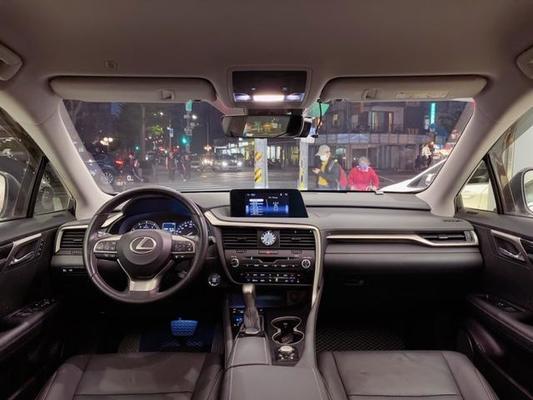 中古車 LEXUS RX Series RX 200T 圖片