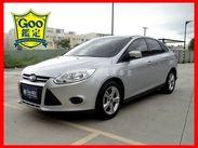 台南 [東達汽車] 2013年 福特 FOCUS 1.6L