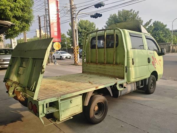 中古車 KIA Kaon 2.5 圖片