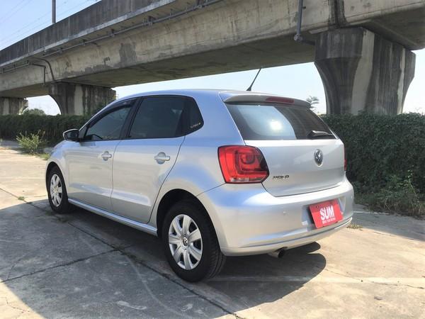 中古車 VW Polo 1.4 圖片