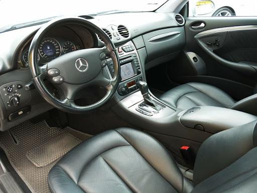 中古車 Benz CLS-Class CLS500 圖片