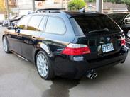 古馳上精選實價刷卡2006年3月出廠BMW 530Xi Touring旅行車直六