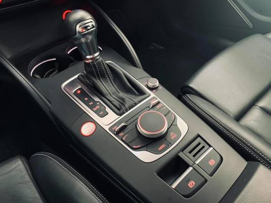 中古車 AUDI S3 Sportback 2.0 T 圖片