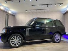 2011年 Land Rover Range Rover
