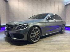 2016年 Benz c43