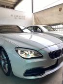 台北上億汽車 2017款 BMW 640i individual 紀念版