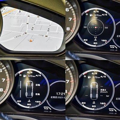 中古車 PORSCHE Cayenne 3.0 圖片