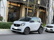 2016 Smart fortwo coupe 總代理 一手車