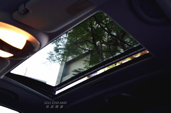 中古車 Benz E-Class Estate E350 T 圖片