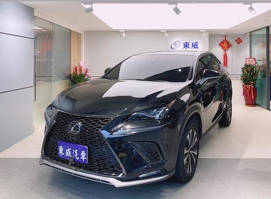 中古車 LEXUS NX Series 300 圖片