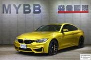 BMW 正2015年 M4 選配陶煞 抬頭 天窗 僅跑2.6萬公里  盛喬國際
