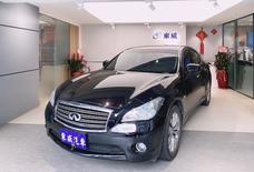 2011 INFINITI M25 黑色《東威》