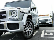 Mercedes-Benz 賓士 G63 AMG