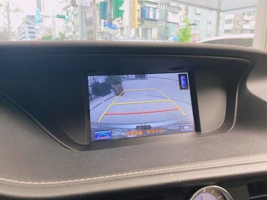 中古車 LEXUS ES Series ES300h 油電 圖片