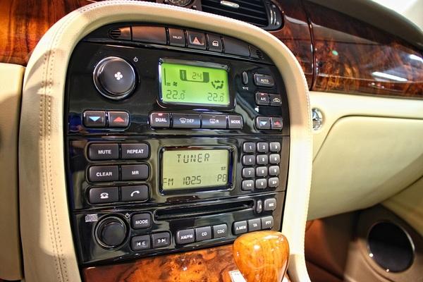 中古車 JAGUAR XJ-6 3.0 圖片