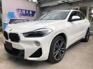 台北上億汽車 2020 BMW X2 20i Msport領航版 天窗總代理