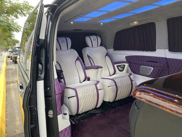 中古車 Benz V-Class V250 圖片