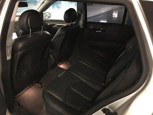 中古車 Benz E-Class Estate E320 T 圖片