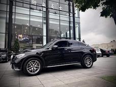 總代理!!! 2018年12月出廠 GLC 250 Coupe 還在原廠保固中