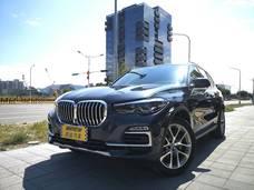 2020年 總代理 BMW X5 40I G03 5AU 昇益汽車