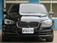 古馳上實價全額刷卡2016年式 BMW 520D GT 柴油五門掀背跑旅僅5萬餘