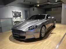 豐群汽車 Aston Martin DBS 2011年 總代理