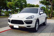 2012 Porsche Cayenne 總代理 -- 鼎浤車業