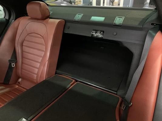 中古車 Benz C-Class C450 圖片