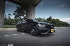 Mercedes-Benz 賓士 C450