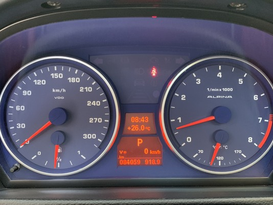 中古車 ALPINA 3 Series B3 圖片