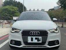 2013 Audi A1 5D 一手車 僅跑6萬 小鋼炮
