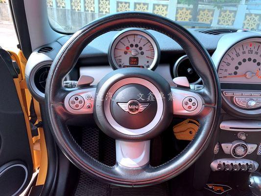 中古車 MINI Cooper 1.6 圖片