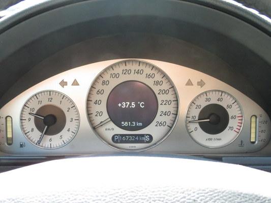 中古車 Benz E-Class E500 圖片