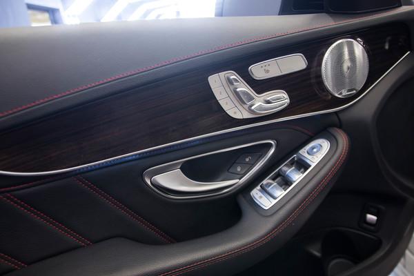 中古車 Benz C-Class C43 AMG 圖片