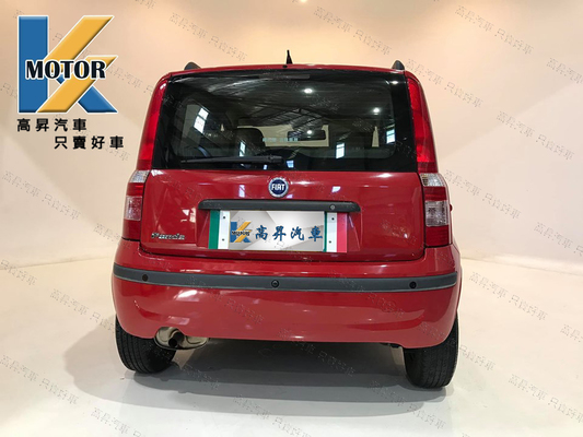 中古車 FIAT Panda 1.2 圖片